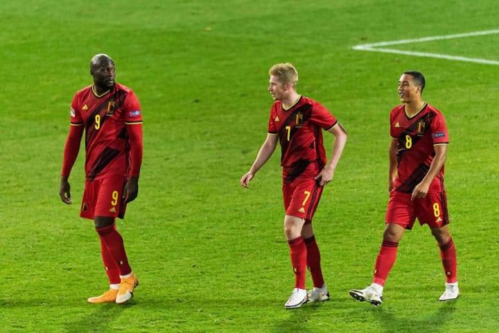 Will Belgium's golden generation win their maiden piece of silverware?