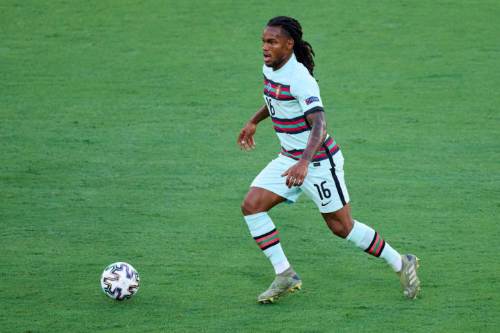 Renato Sanches could have been moving to Barcelona