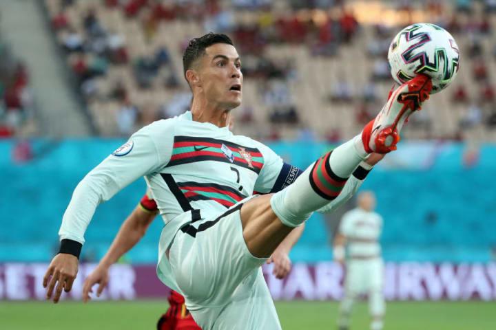 Belgium v Portugal - UEFA Euro 2020: Round of 16