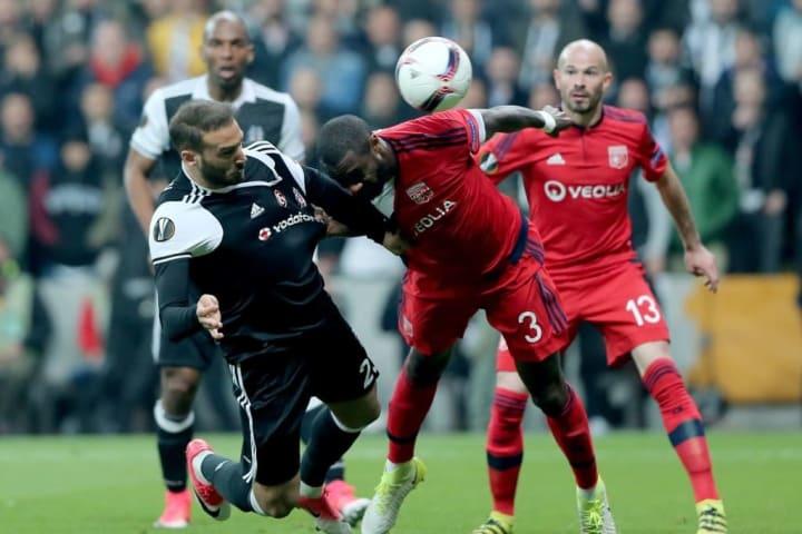 Beşiktaş, Lyon