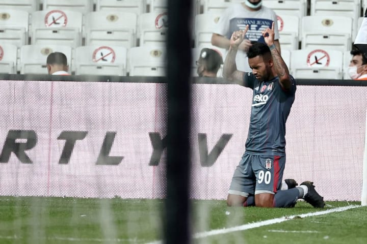 Besiktas vs VavaCars Fatih Karagumruk - Turkish Super Lig