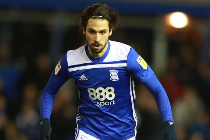 Jota was a standout at Brentford