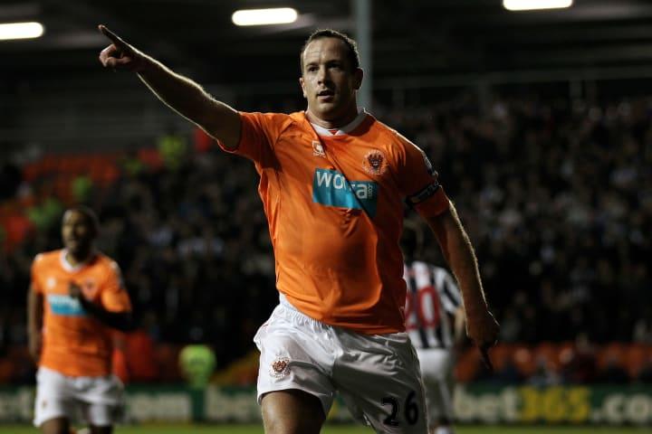 Blackpool were a very fun Premier League side