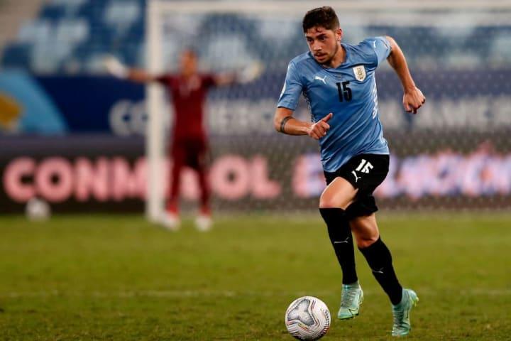 Bolivia v Uruguay: Group A - Copa America Brazil 2021