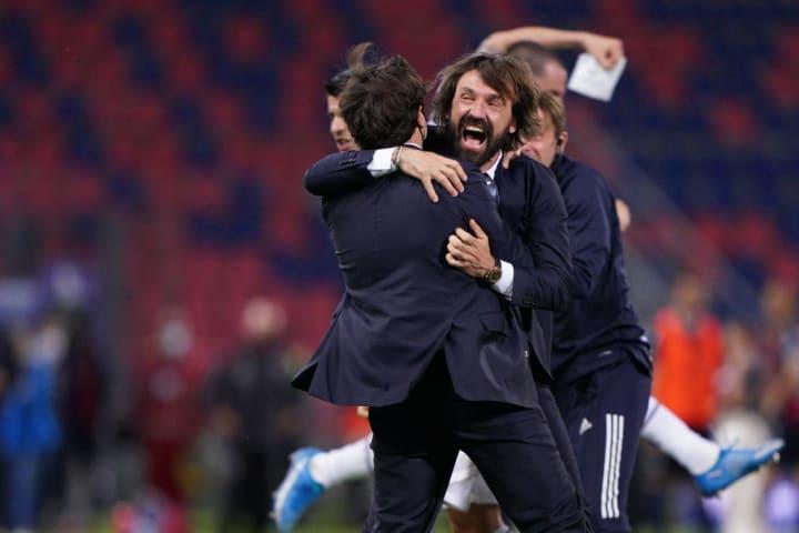 Bologna FC v Juventus - Serie A