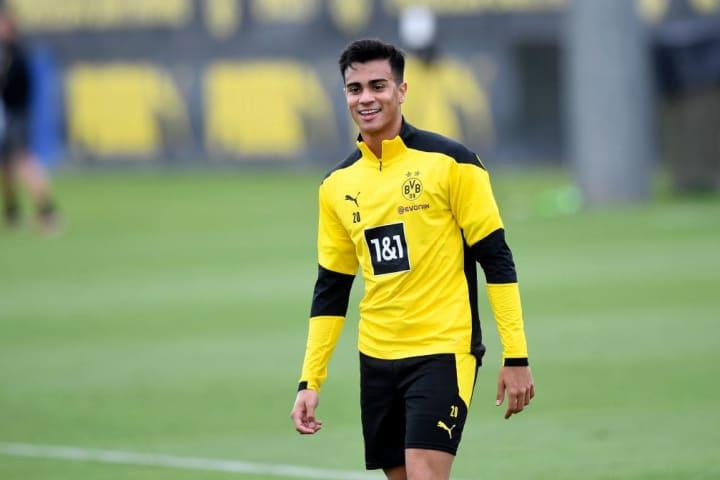 Reinier (18) ist für zwei Jahre von Real Madrid ausgeliehen