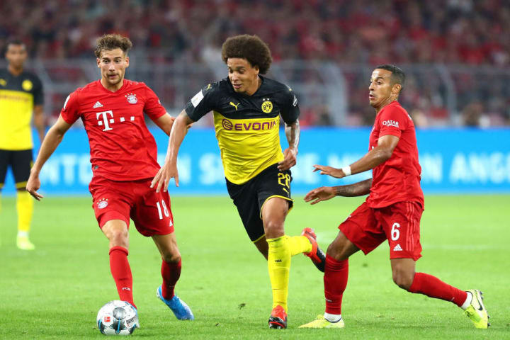 Borussia-dortmund-v-bayern-muenchen---dfl-supercup