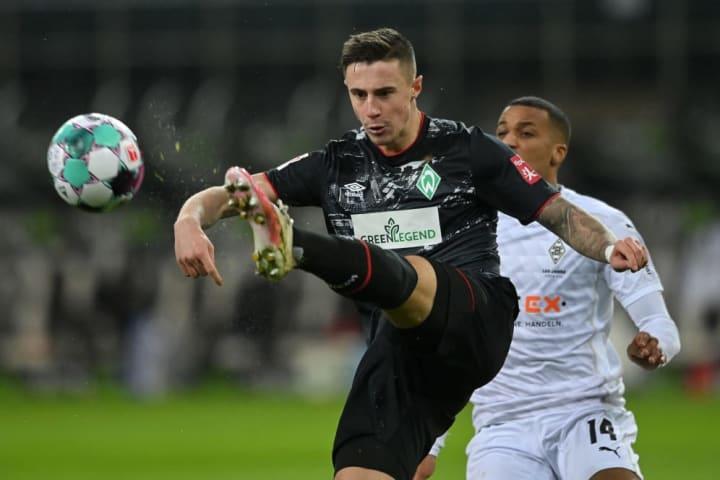 Marco Friedl (22) wurde zuletzt mit einer Rückkehr zu den Bayern in Verbindung gebracht