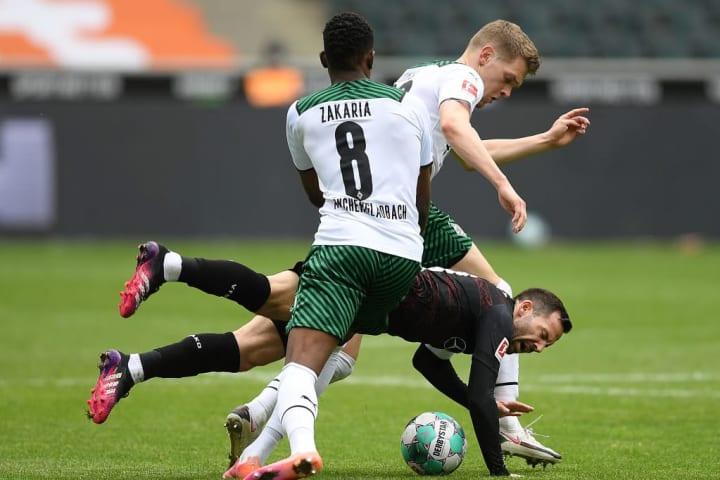 Transfer News Mönchengladbach