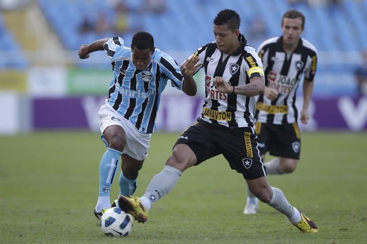 Botafogo v Gremio - Serie A