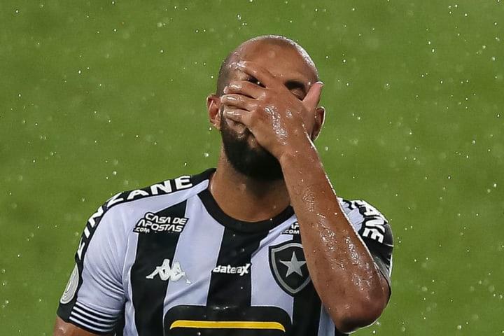 Botafogo, Série B, Dívida, Colapso, Abismo, Finanças