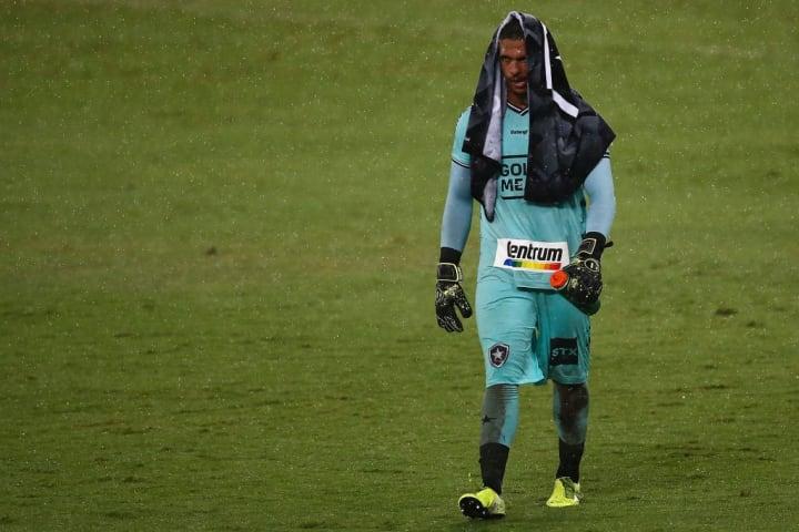 Diego Loureiro Botafogo