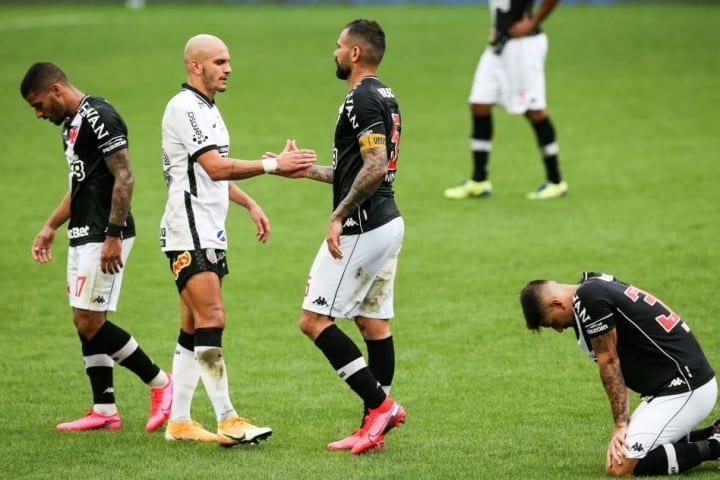 Corinthians Vasco