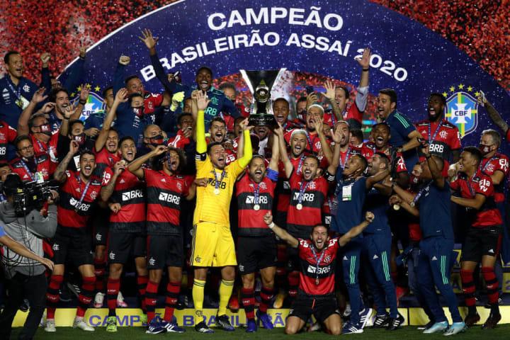 Diego Alves Mercado Juventus Flamengo