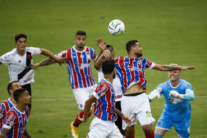 Gilberto Bahia 2021 Copa do Brasil Estadual Nordeste