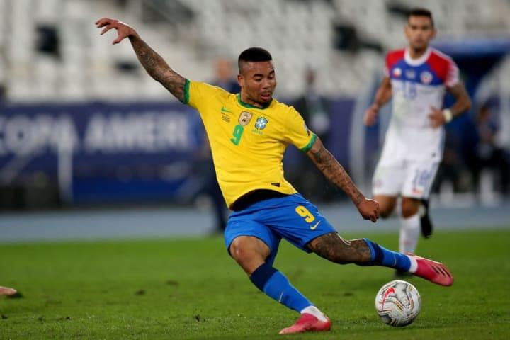 Brazil v Chile: Quarterfinal - Copa America Brazil 2021