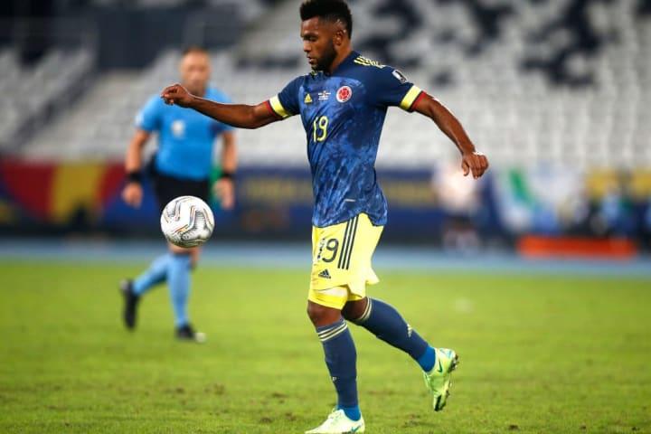 Miguel Borja Palmeiras Centroavante Abel Ferreira Janela Fifa