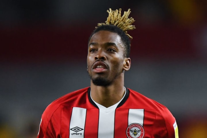 Brentford will do very well to hang onto the likes of Ivan Toney