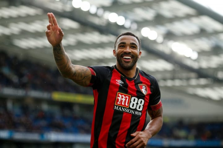 Wilson could be a target for Spurs this summer