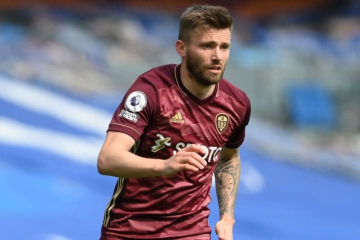 Stuart Dallas has been superb for Leeds