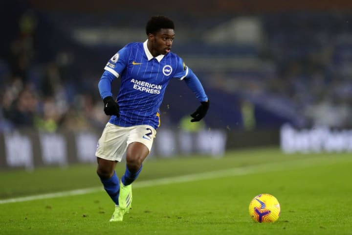 Signing Lamptey was a shrewd bit of business from Brighton