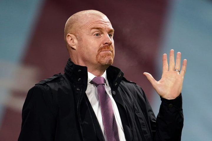 Sean Dyche has done a fantastic job at Burnley