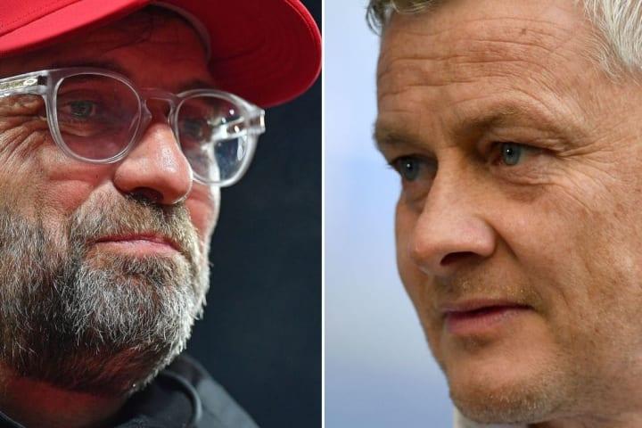 Defending champions up against league leaders