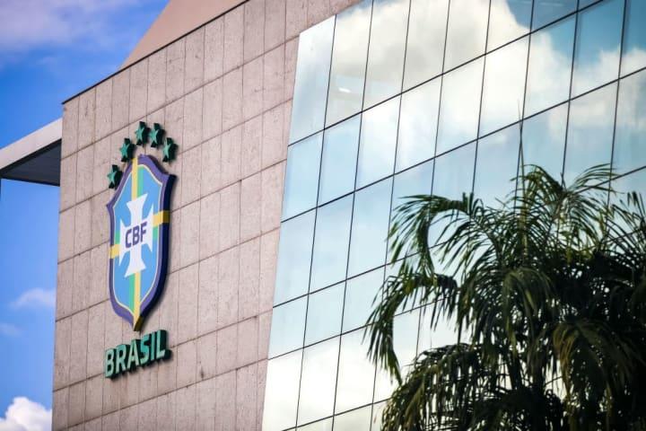 CBF Liga Independente Série A Brasileirão 2022