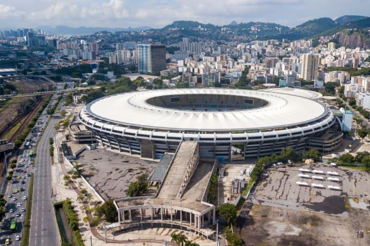 CONMEBOL Announces Brazil Will Host Copa America 2021