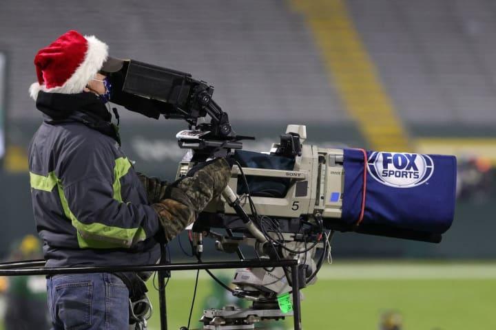 Transmisión de FOX Sports.
