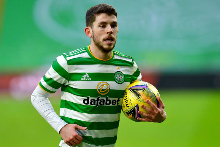 Leicester and others want Ryan Christie