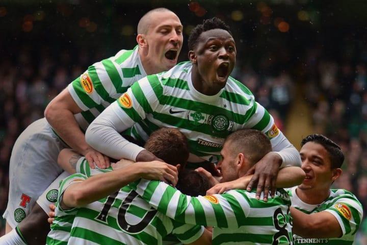 Victor Wanyama s'est révélé au Celtic avant de d'imposer en Premier League.