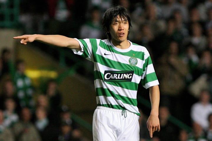Celtic's Shunsuke Nakamara complains aft