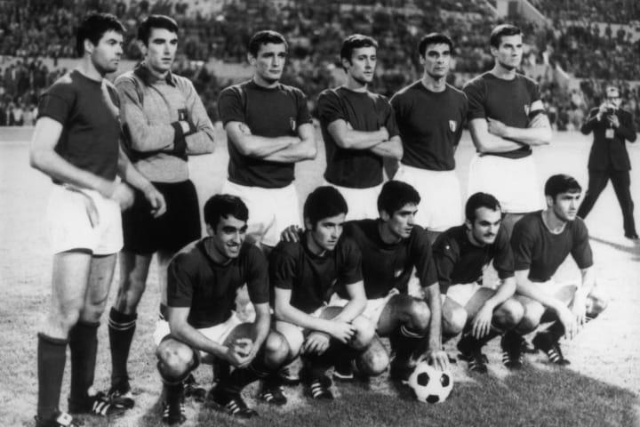 Champions Italy