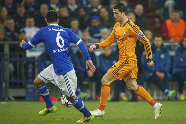 Champions League - FC Schalke 04 v Real Madrid CF