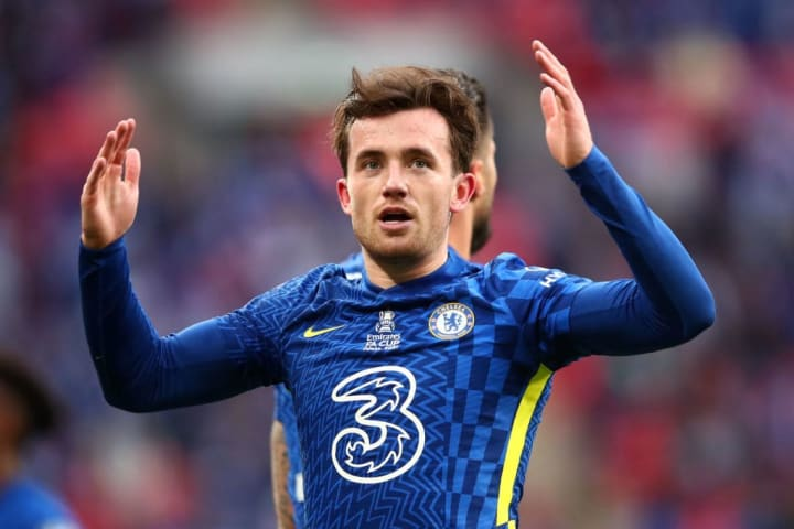Ben Chilwell hasn't exactly looked a £50m left-back
