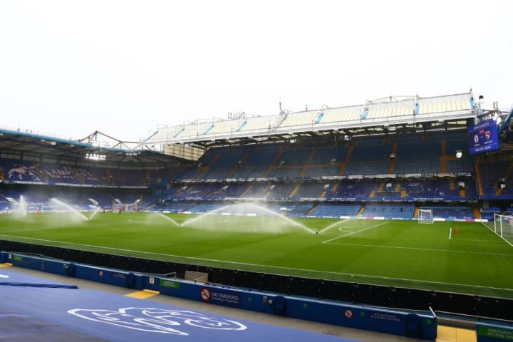 Chelsea v Morecambe: FA Cup Third Round