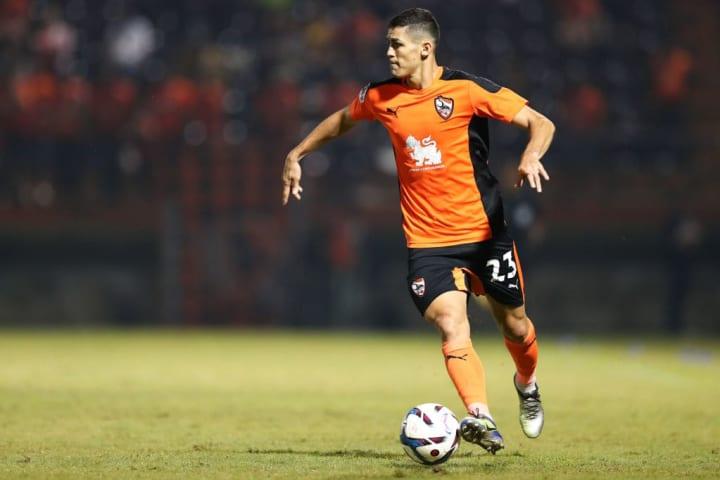 Cleiton Augusto Oliveira Silva