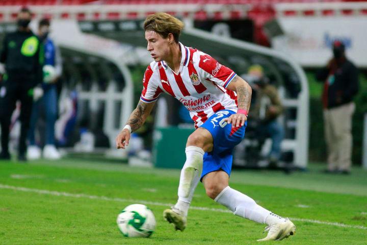 Chivas v Leon - Guard1anes Tournament Playoffs 2020 Liga MX