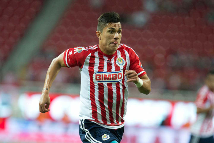 Carlos Slacedo
