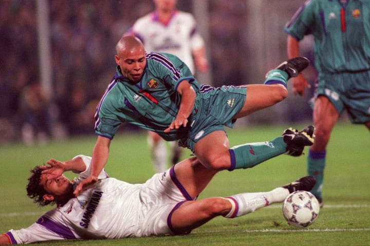 Turns out there was a way to stop Ronaldo