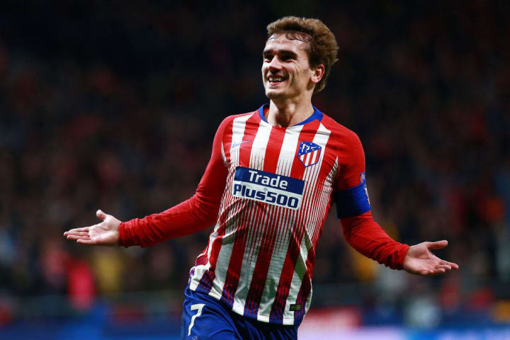 Rating Atletico Madrid S Big Money Signings From 2010 2020