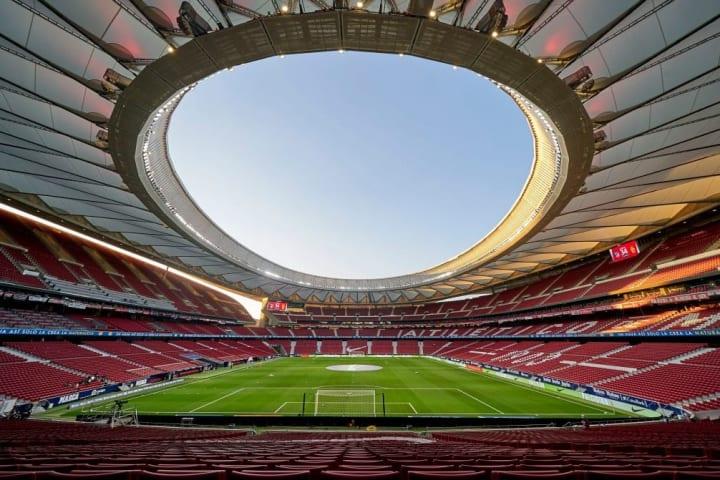 Club Atletico de Madrid v RCD Mallorca  - La Liga