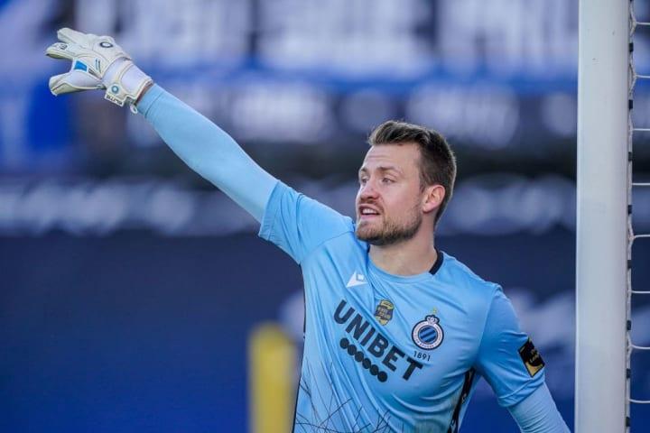 Club Brugge v KAA Gent - Pro League