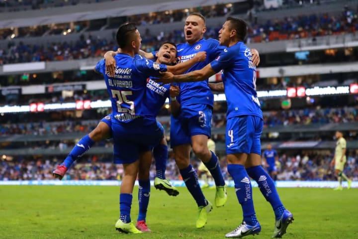 Cruz Azul ya suma 66 años en Primera División y jamás han descendido