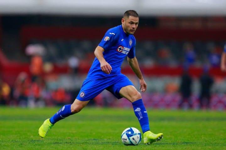 Pablo César Aguilar - Soccer Player