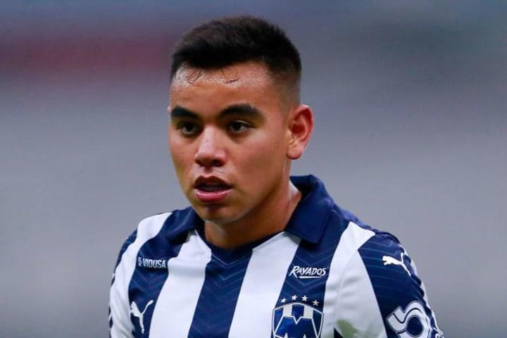 Carlos Gerardo Rodríguez - Mexican Soccer Player