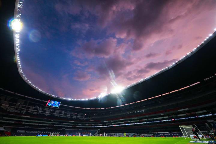 Cruz Azul v Tijuana - Torneo Guard1anes 2021 Liga MX