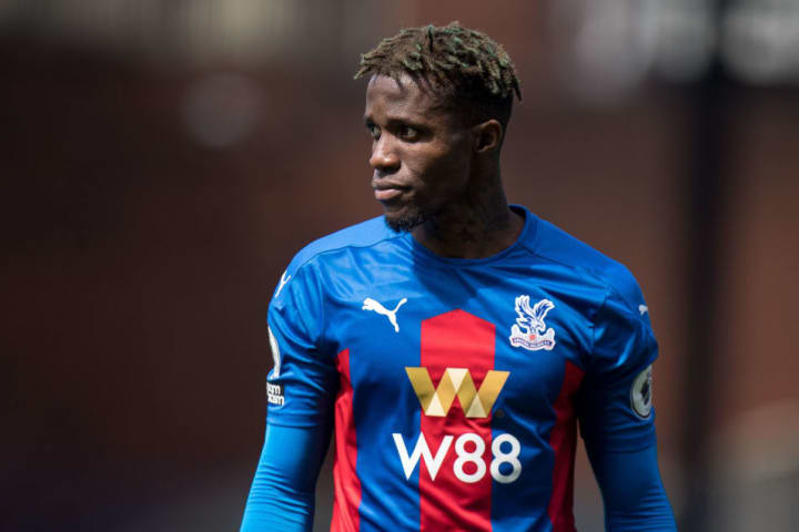 Wilfried Zaha & Crystal Palace have a favourable FPL gameweek