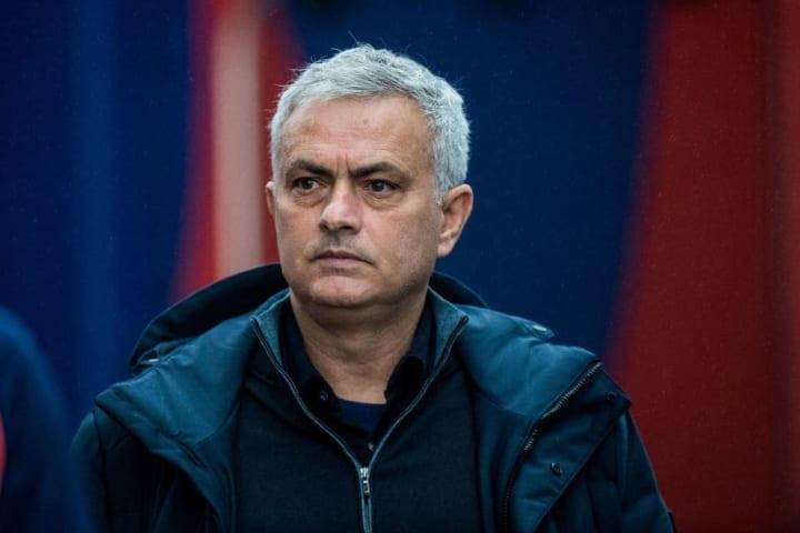 Mourinho sigue dejando salir su lado más polémico